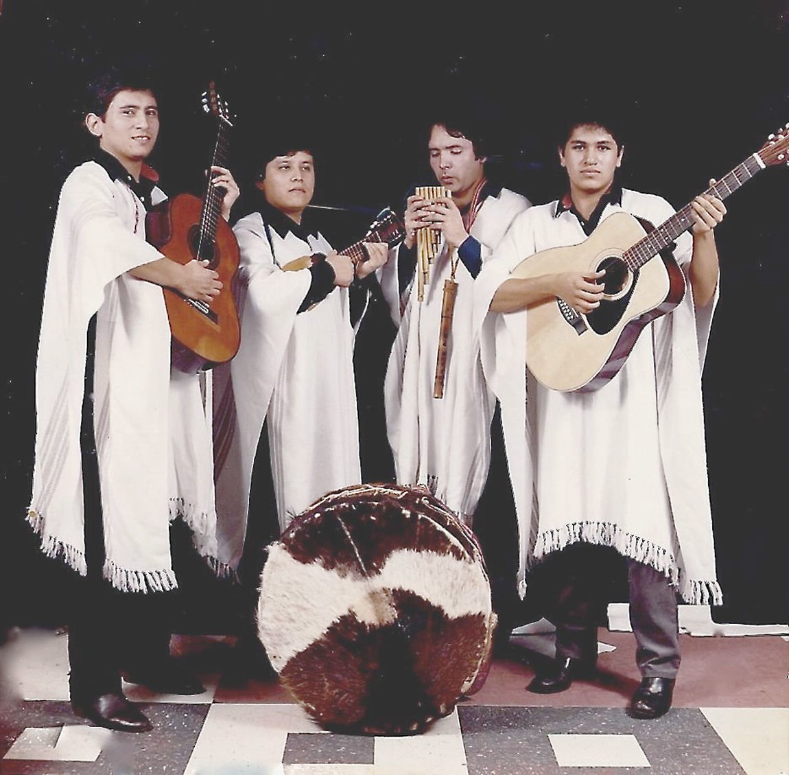 Mystic Warriors to bring Hispanic heritage performance to college campus