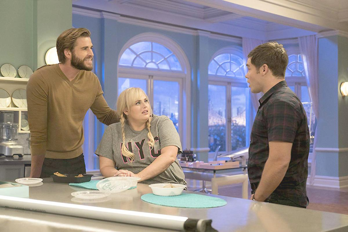 Rebel Wilson comedy hits rental outlets this week