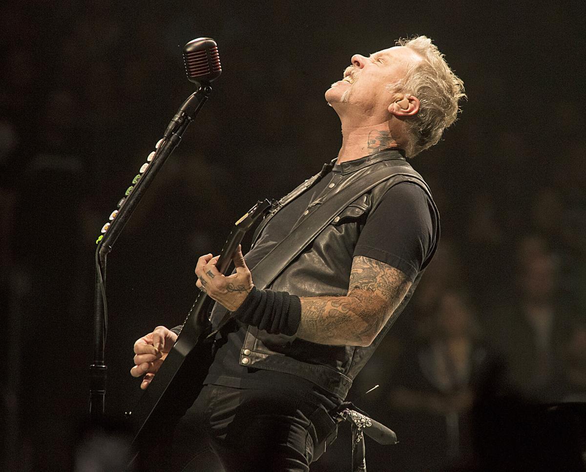 Metallica In Concert - Philadelphia