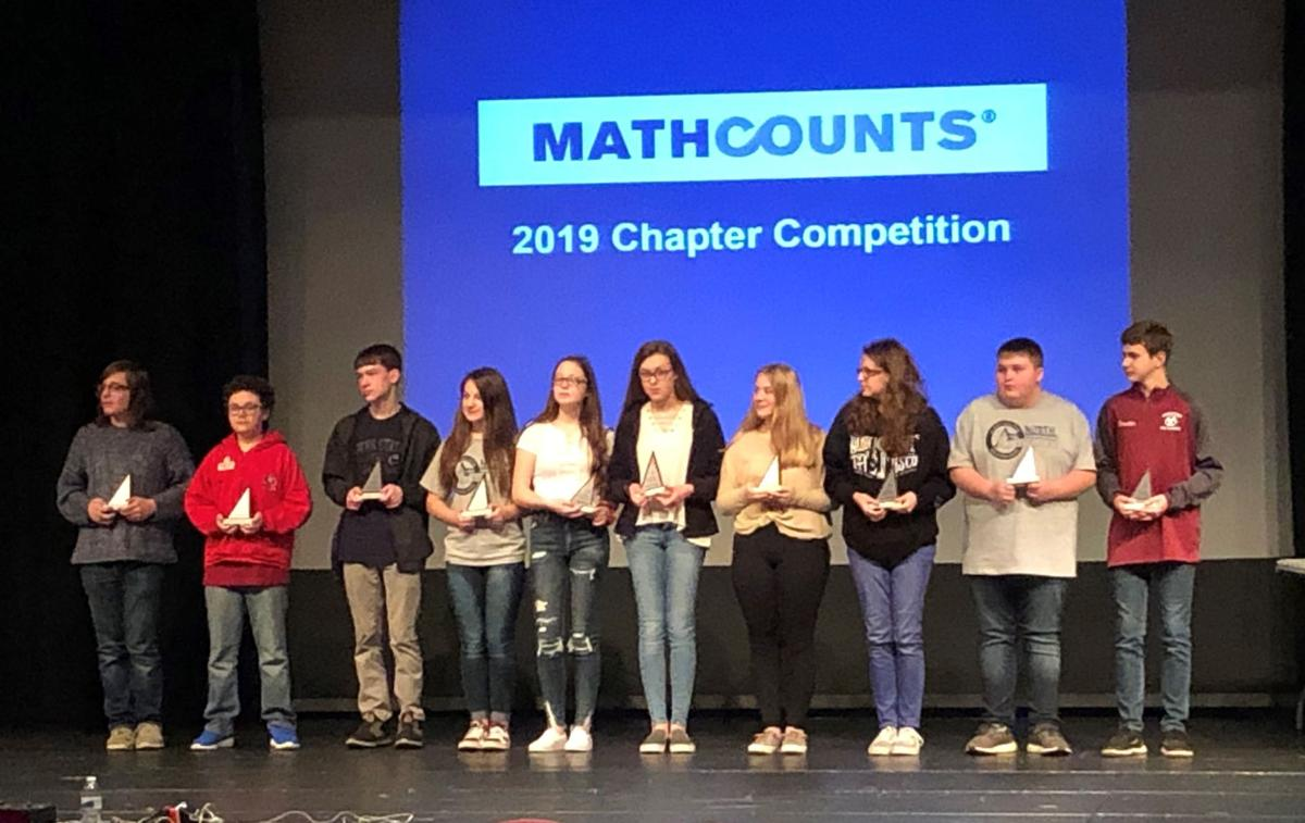 Waynesburg youth places 3rd in math competition | Local News