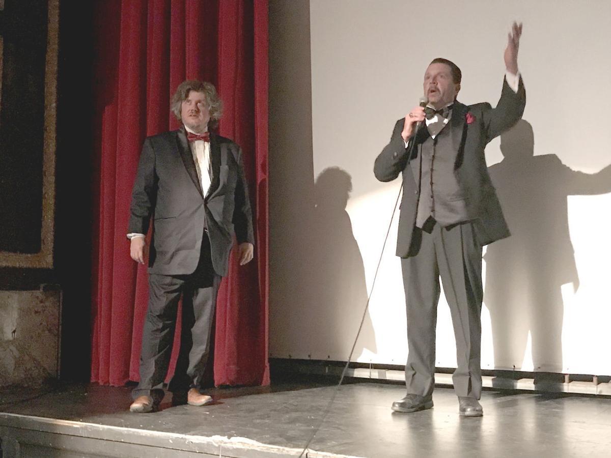 'Kecksburg' film premieres at State Theatre