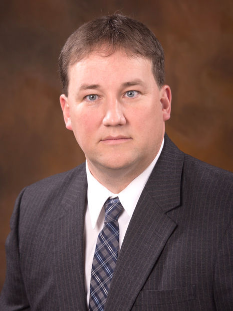 Grimes announces bid for Greene County Judge   Local News ...
