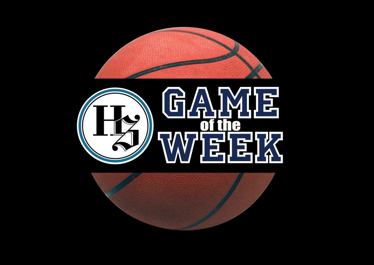 VIDEO: GAME OF THE WEEK — Uniontown vs. Laurel Highlands
