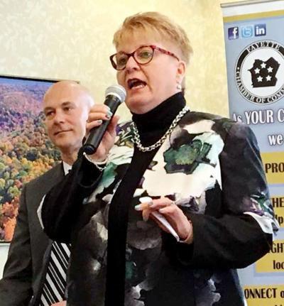 Rep. Pam Snyder
