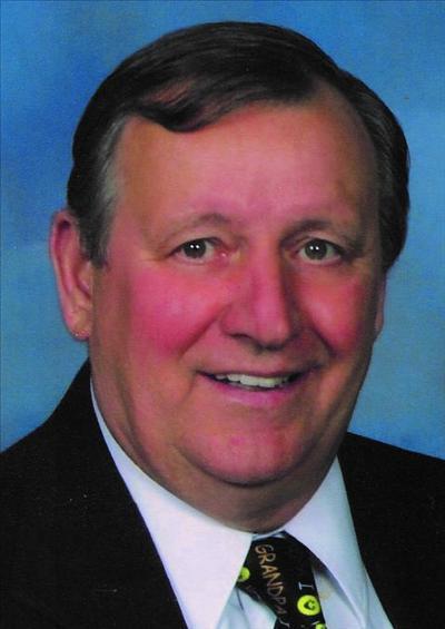 David Allison Morris, Jr.