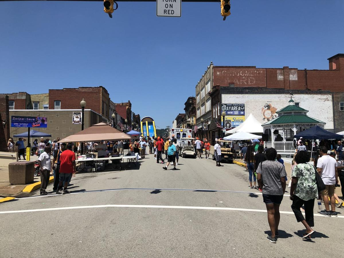Donora holds All-Class Reunion