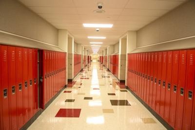 Frazier Middle/Elementary School