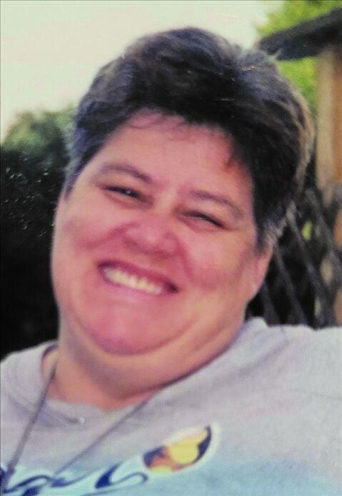 Rosemary Louella Akers