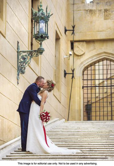 'I do,' take two: Guide to a second marriage