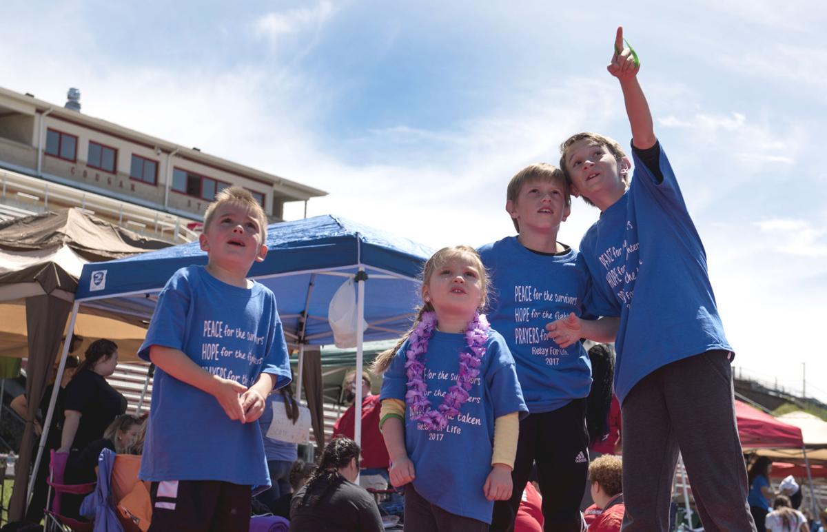 Relay For Life Rallies Charleroi Community New Today