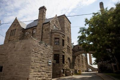 Disciplinary action taken against two Fayette County Prison
