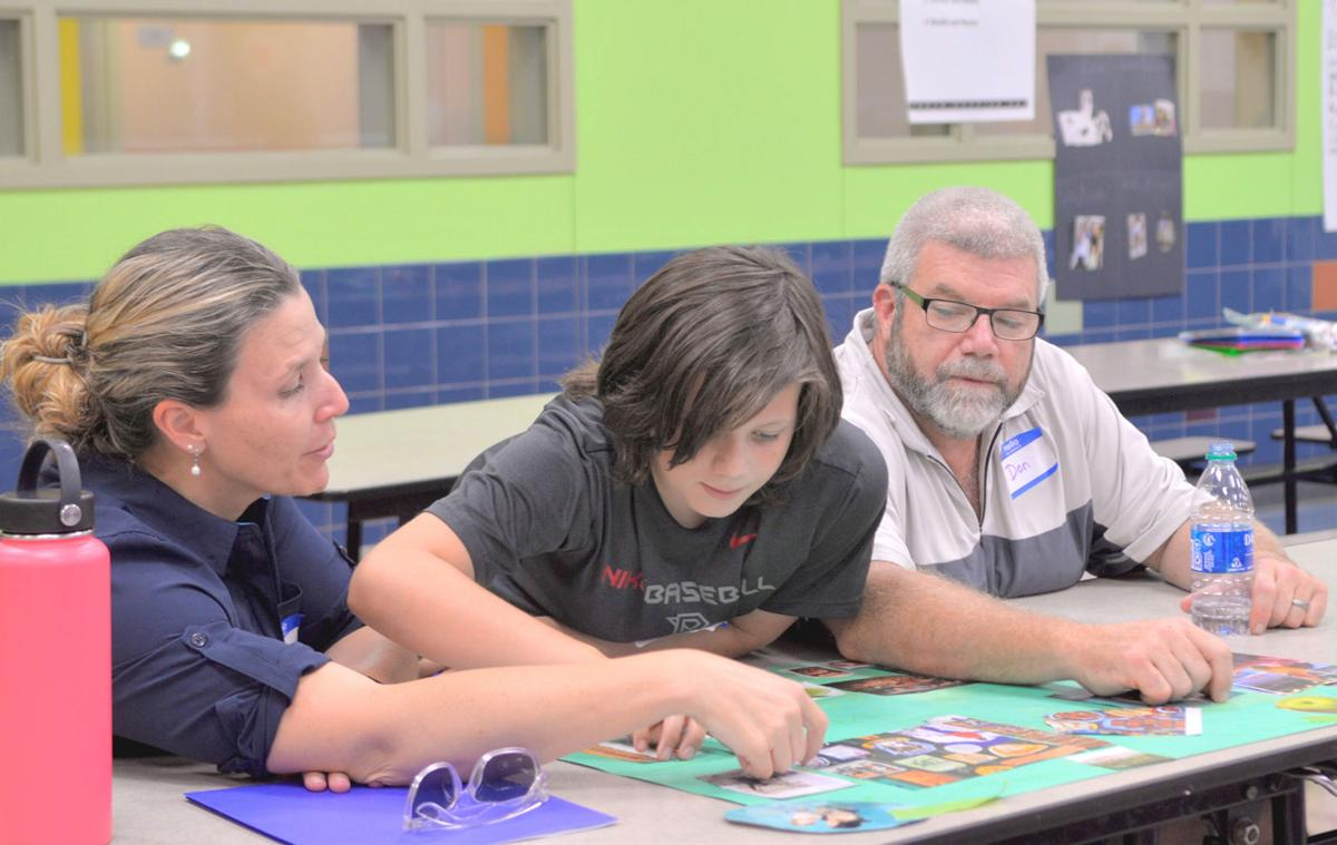 Strengthening Families program builds life skills, tightens bonds