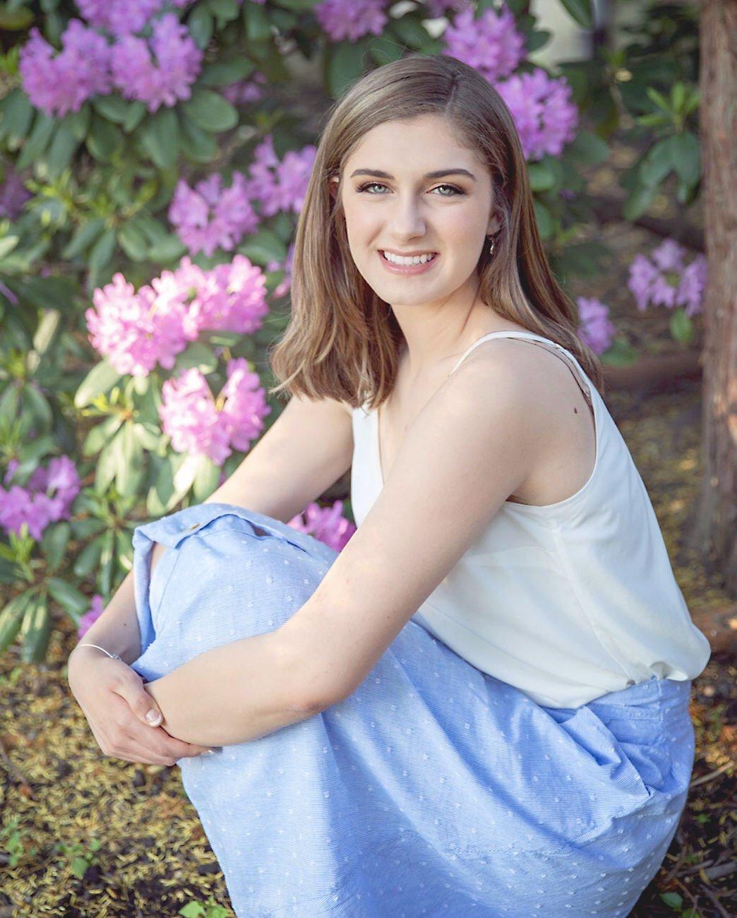 Lauren Zelnis
