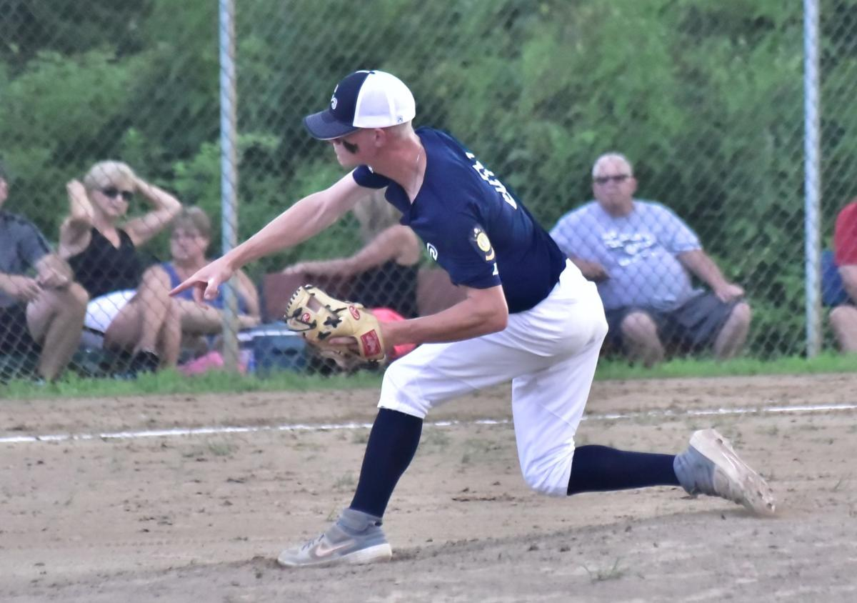 Frost stellar in Colonial 3's playoff win over Smithfield-Fairchance