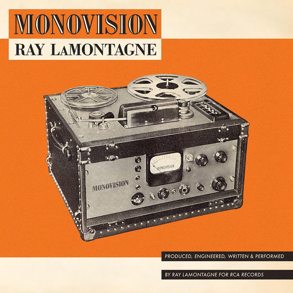 Ray LaMontagne – 'Monovision'