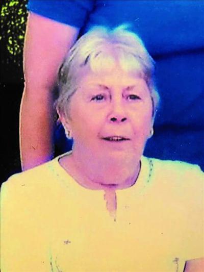 Shirley Bell Yaksic