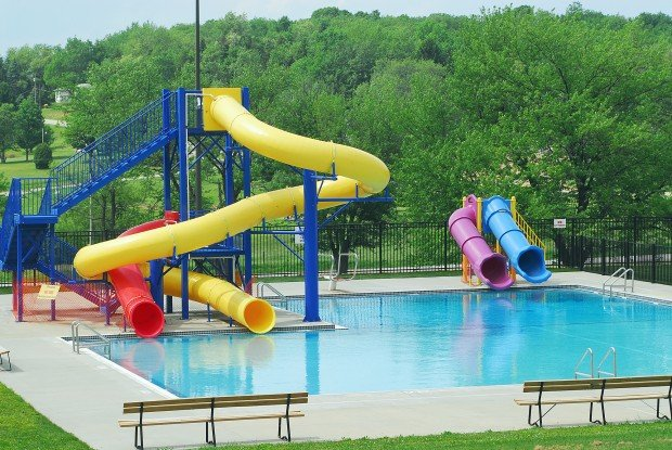 Local Swimming Pools Open For Memorial Day Weekend Local News
