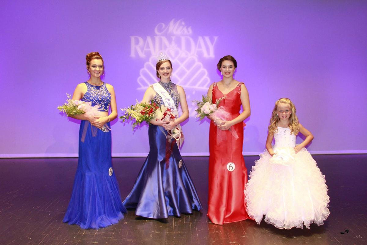 Sycamore teen crowned 2017 Miss Rain Day