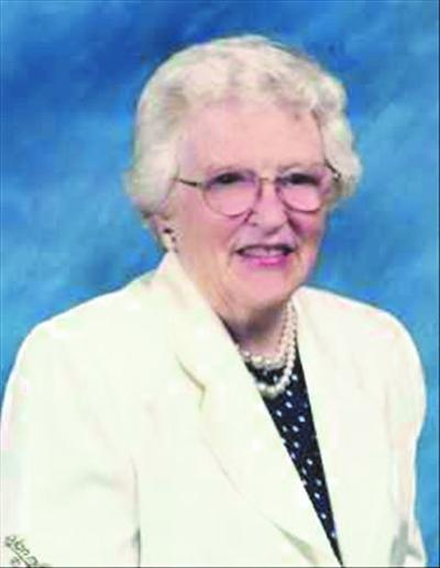 Jean Cannon Everhart   Herald-Standard Obituaries