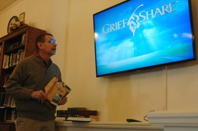 Pastor continues GriefShare program in Greene County