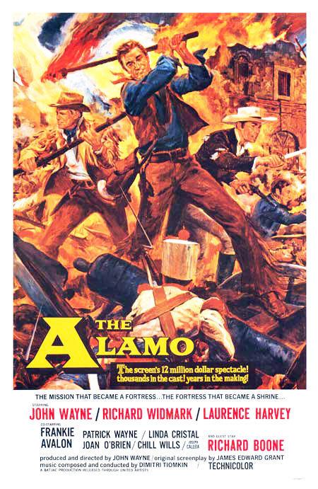 State's Classic Film series selection highlights John Wayne