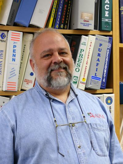 David B. Meredith