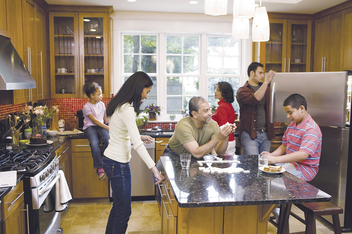 Take proper precautions to poison proof your home