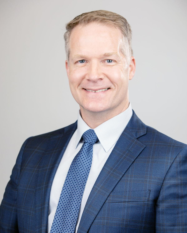Dr. David Hess