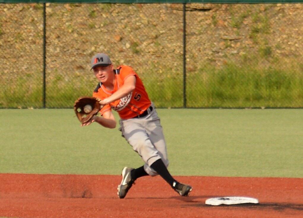 JM roch Clayton fielding