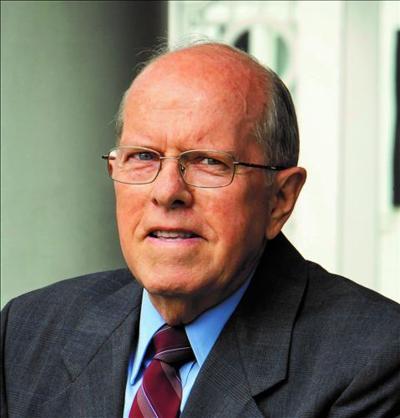 Dr. Jay D. Helsel