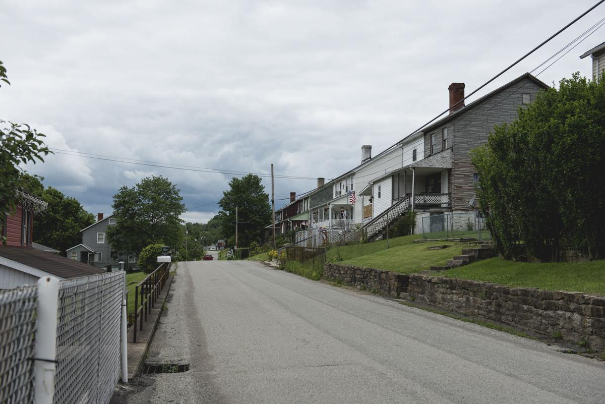 Small Town Life: Shoaf, a village built on coal that lives
