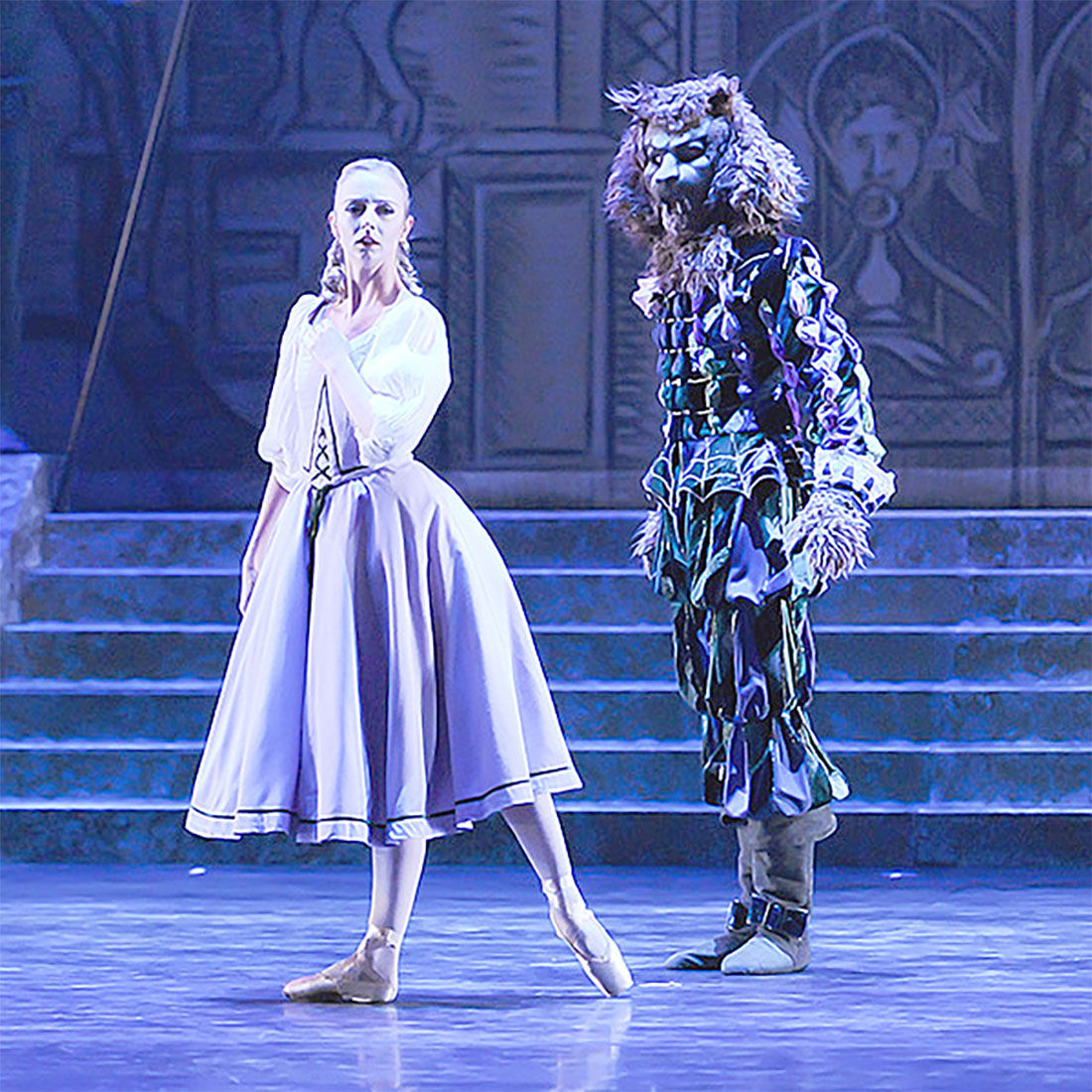 MustGO!: Pittsburgh Ballet Theatre 'Beauty and the Beast'