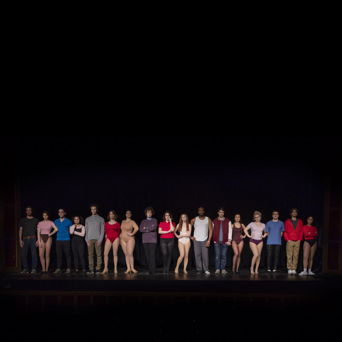 Geyer Performing Arts Center offficials look forward to awards show