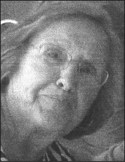 Mary Louise (Podlogar) Torrence   Herald-Standard Obituaries