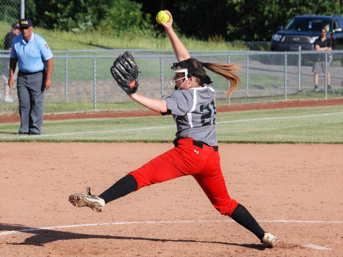Lady Scots open PIAA playoffs with historic win