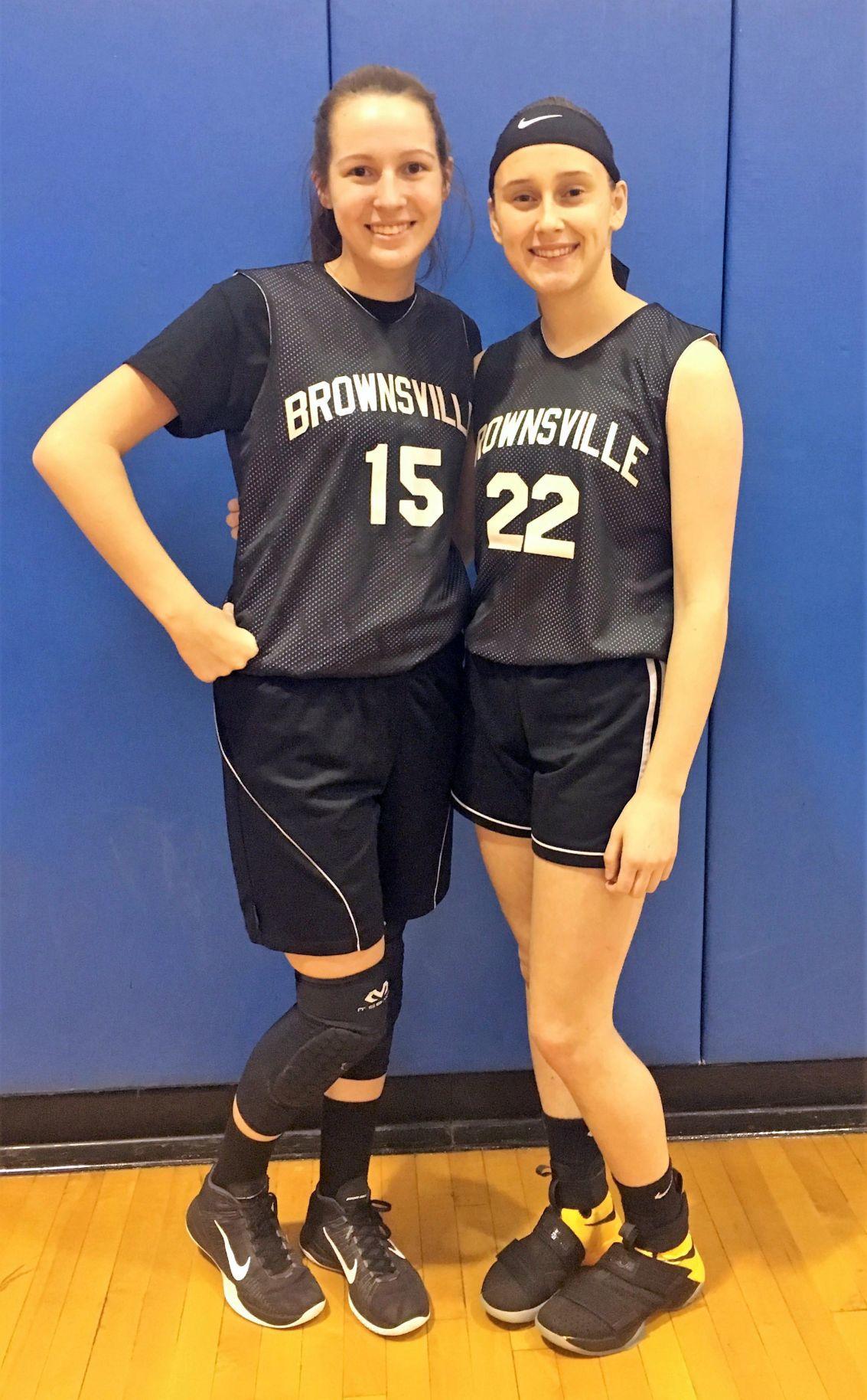 FCCA Hoops Brownsville girls
