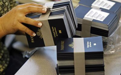 It's getting harder to get a passport in Pennsylvania | Mon