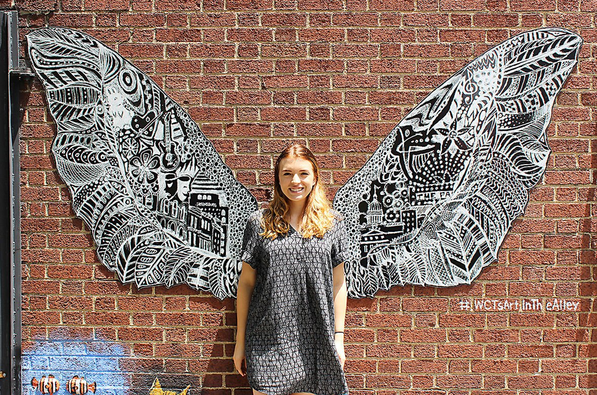 'Wings Across Westmoreland' a new art initiative coming to local communities