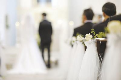 Navigate blended families and wedding planning with care