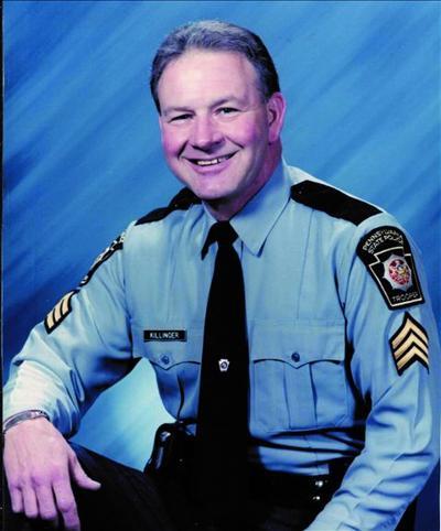 James L. Killinger Jr.