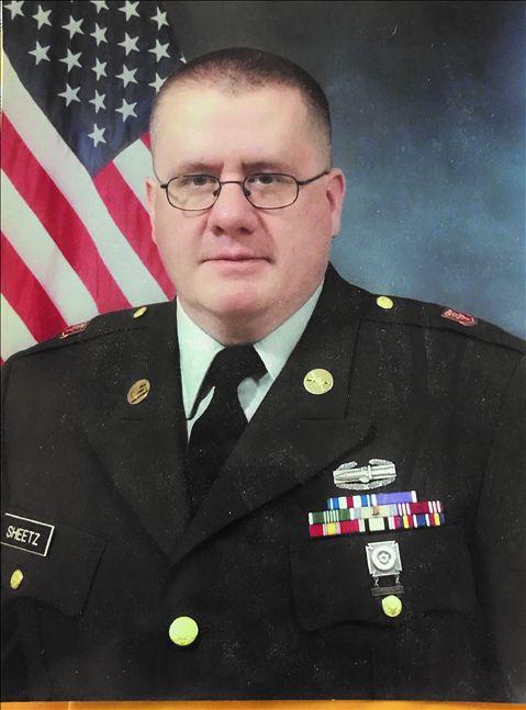 Brian M. Sheetz