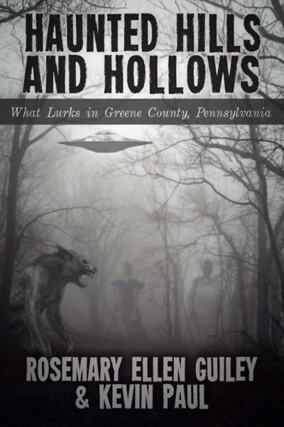 Haunted Hills and Hollows