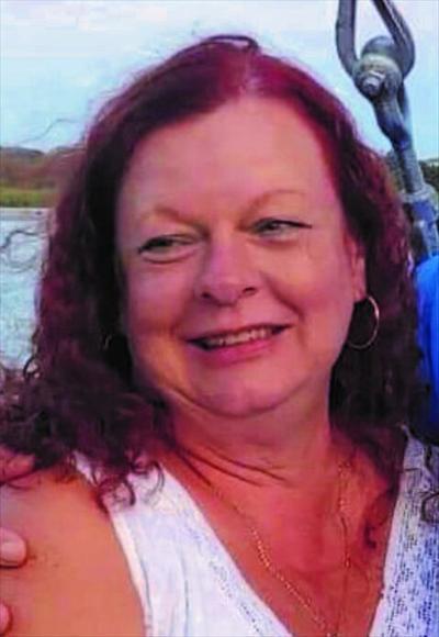 Kathy Ann Rodgers