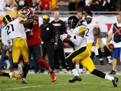 84c92fd4d48 Report on progress of Steelers' rookies | Local | heraldstandard.com