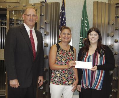 First Federal Donates to Greene County Historical Society