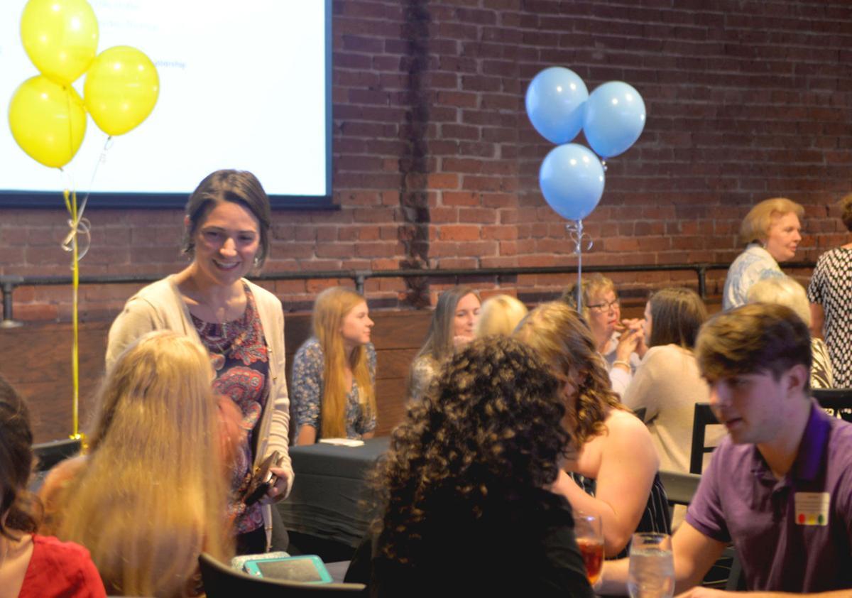 Community Foundation awards annual scholarships