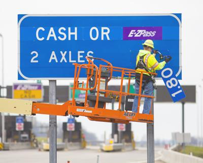 Fayette, Mon Valley trucking companies braced for toll rate
