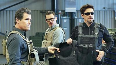 New To Theaters Sicario Day Of The Soldado Releases This Weekend Local Heraldstandard Com