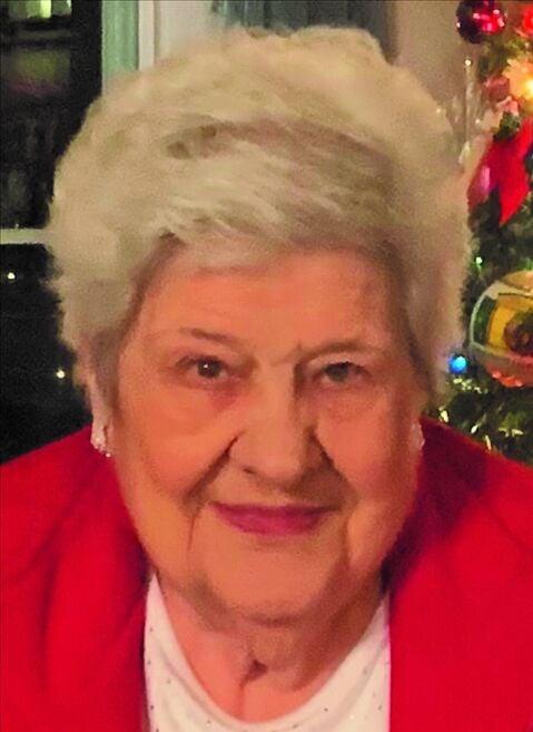 Mary Rosa Larence