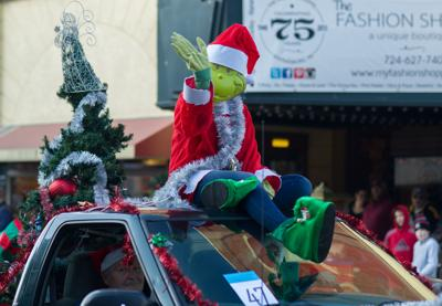 Most Wonderful Time: Waynesburg's Christmas parade to offer livestream, acapella and more